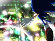 Sonic nad miastem ep 1