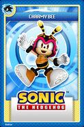 StHOTC Charmy Bee