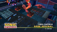 Dark Arsenal 11