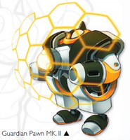 Guardian Pawn Mk II artwork