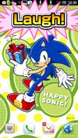 Happy Sonic Laugh