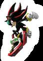 Shadow Zero Gravity