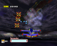 Sky Chase Act 2 DX 10