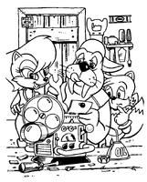 Sonic&Knuckles(Troll)8