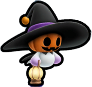 Witch Chao Runners