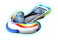 Rainbow ZG 3