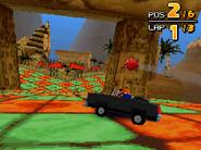 Sandy Drifts DS 29