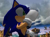 SonicAdventure2 SpecialAttack.png