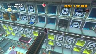 Sonic_Adventure_2_(PS3)_Security_Hall_Mission_1_A_Rank