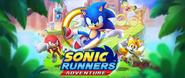 Sonic Runners Adventure 1