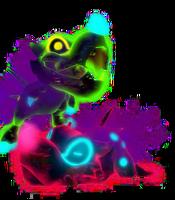 Sonic Unleashed Artwork - Enemy 11