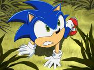 Sonic X ep 18 43