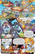 Sonic the Hedgehog 265-020