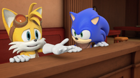 THL-Sonic and Tails 2