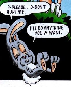 Kid Rabbit