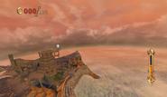 Levitated Ruin 278