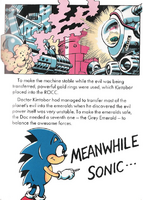 Sonic the Story-page8