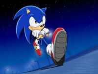 Sonictaunting
