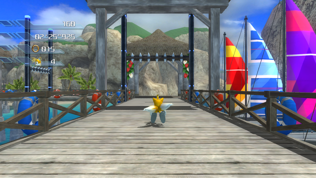 Spike Gate