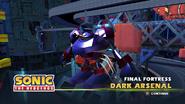 Dark Arsenal 03