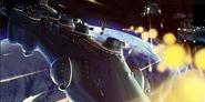 Eggman space armada koncept 3