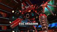 El Egg Dragoon de Sonic Generations