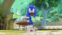 S1E27 Sonic