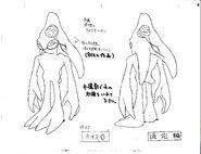 Sonic X new concept art 7