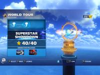 SART World Tour