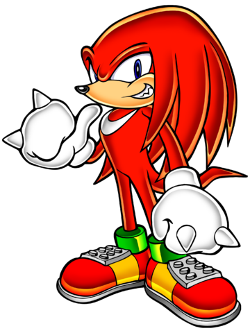 SA Knuckles the Echidna.png