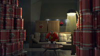 SB S1E18 Eggman lair that's a lot of Tomato sauce