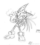Silver Early Desing