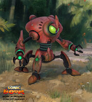 Sonic Boom RoL enemy 2