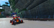 Team Sonic Racing - Screenshot 11