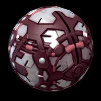 A584 SNG Badniksartworks Keeper Ironball