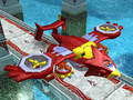 Egg Hawk Sonic intro 2