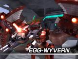 Egg Wyvern