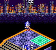 Labyrinth of the Factory Zone 1 10