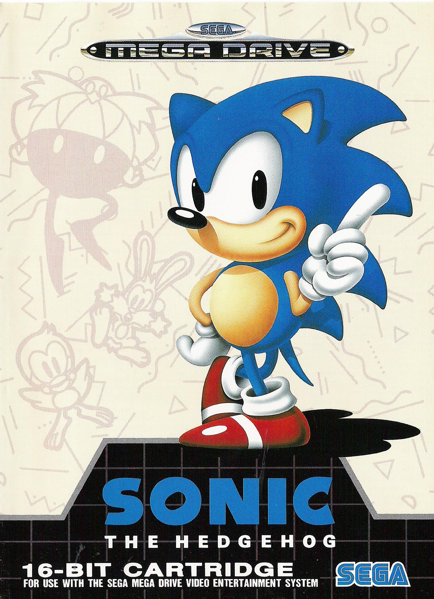 Sonic the Hedgehog 20   Sonic News Network   Fandom