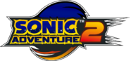 SonicAdventure2Logo