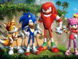 Sonic Boom (serie)