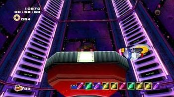 Sonic_Adventure_2_(PS3)_Cannon's_Core_Mission_2_A_Rank