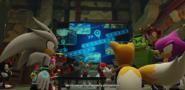 Sonic Forces cutscene 393