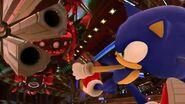 Sonic GeneraggDragoon