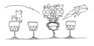Sonic Mania Manual Sketch 1