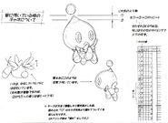 Sonic X koncept 128