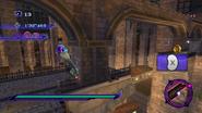 Rooftop Run Noche 3 Wii