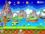 Iron Ball Eggmobile (Sonic Runners Adventure)