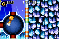 Sonic Advance 2 25