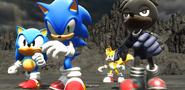 Sonic Forces cutscene 361